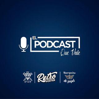 El podcast que vale - ova