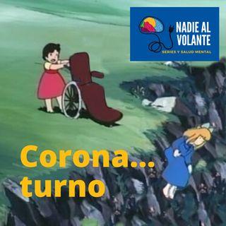 Coronaturno - Charla frívola en tiempos de confinamiento