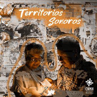 17 Territorios Sonoros - Estrategia Nación Territorio y Participación de Víctimas