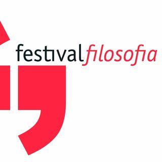 "Maria Tilde Bettetini ""Velo"" Festival Filosofia"