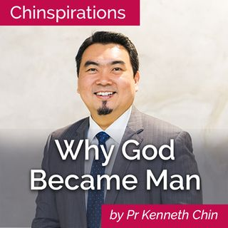 Why God Became Man