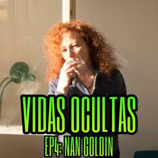E04: Nan Goldin