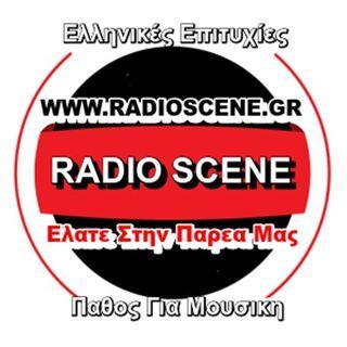 djgreg scene radio