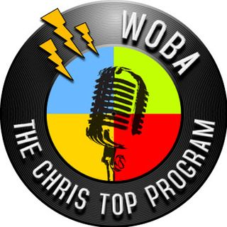 The Chris Top Program 10.21.14