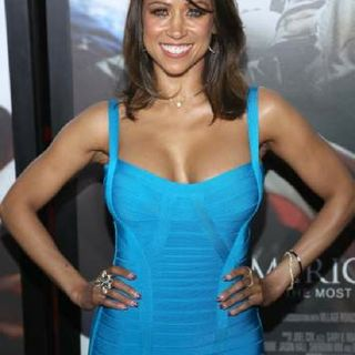 Stacey Dash Arrested For Domestic Violence