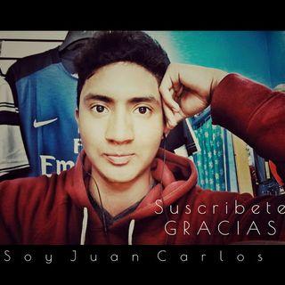 Soy Juan Carlos Tuto Vlogs