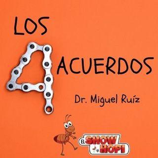 Resumen Libro Los 4 acuerdos del Dr. Miguel Ruíz