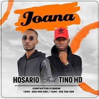 Hosario Feat. Tino HD - Joana (Afro Pop)
