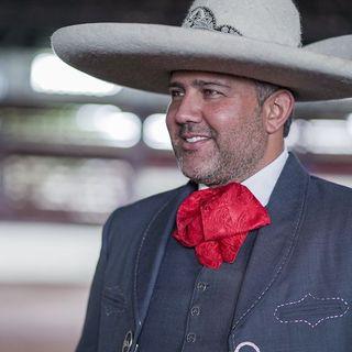 Entrevista con Jose Antonio Salcedo López
