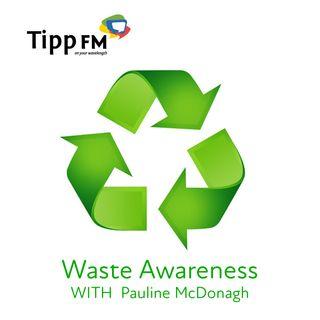 Pauline McDonagh talks about Waste Awareness