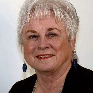 Cornelia Gamlem-Human Resources Expert