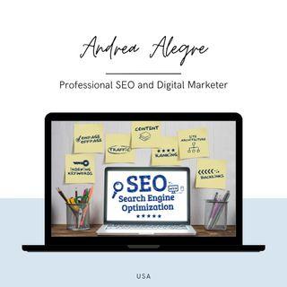 Andrea Alegre Shares the Lazy Man's Guide to Digital Marketing