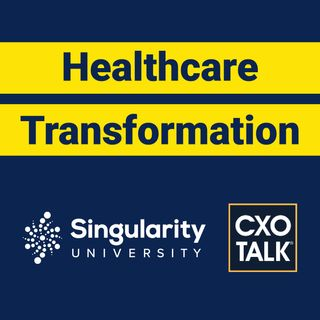 Digital Transformation: Innovation in Healthcare