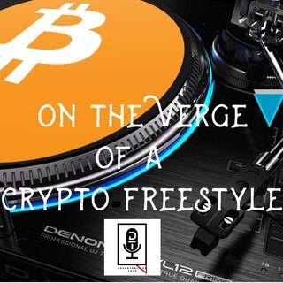 Episode 20: Crypto Freestyle