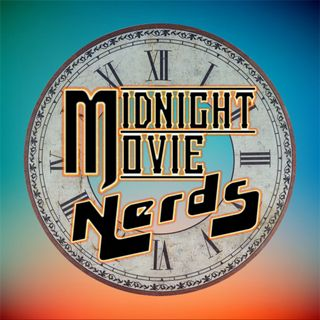 Midnight Movie Nerds - Disney Edition
