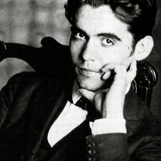 Explicación - Andalucía, mi tierra. Federico García Lorca