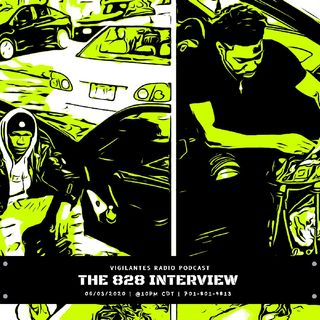 The 828 Interview.