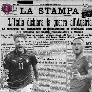 #3   EURO 2020: battere l'Austria per un posto tra i grandi!