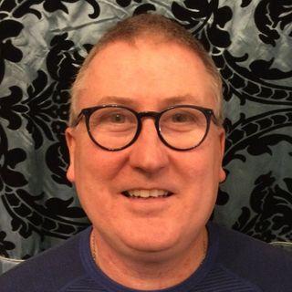 Episode 3 - Evangelist Mark Bingham