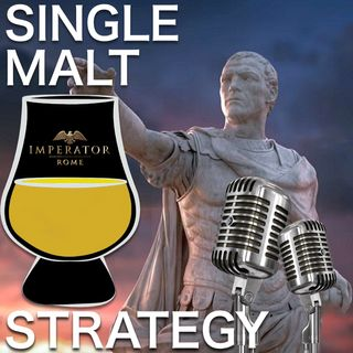 Single Malt Strategy 53: Imperator Rome Interview with Peter Nicholson