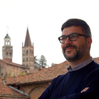 Tutto Qui - Giovedì 17 Ottobre - Intervista a Mauro Calderoni