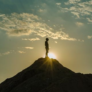 The Ways of Ascent: How We Pass the Test of Life!