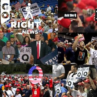 Q Anon Banned By Twitter and A Digital War is Brewing as Twitter Banned THOUSANDS of QAnon Accounts in a Crackdown