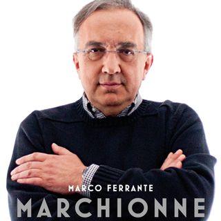 "Marco Ferrante ""Marchionne"""