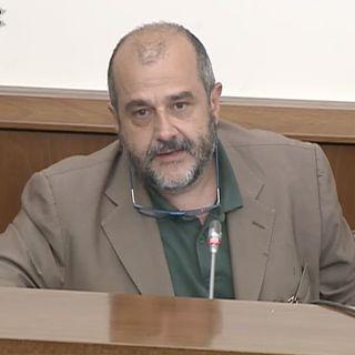 Patrizio Gonnella - Antigone | Tortura, tra condanne e impunità | 23-06-2017