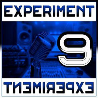 Experiment 9 (Music)