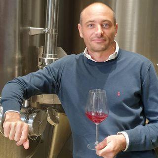 Roberto Magnisi | Maestri del vino italiano