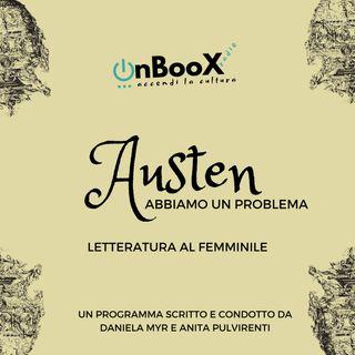 Austen è La bella burocrate di Helen Phillips