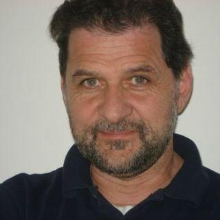 #14 Bruno Confortini. Lo scrittore con la S maiuscola