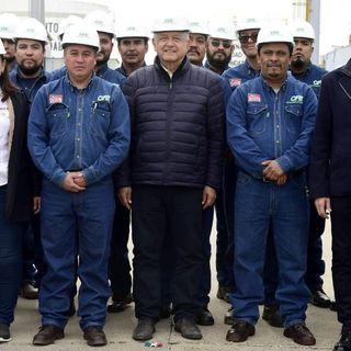 AMLO inaugurará Central Geotermoelectrica en Michoacán
