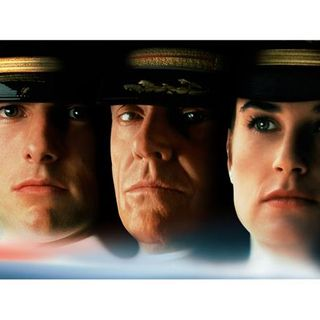 Special Report: A Few Good Men (1992)