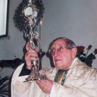 Le pene delle anime del Purgatorio - Padre Matteo La Grua sabato