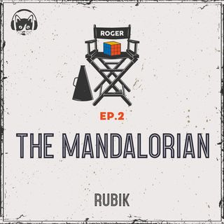 02. The Mandalorian