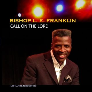 The Donna Walton Gospel Show Ep.11 interview with Bishop L.E. Franklin