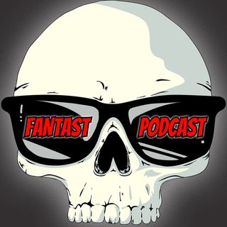 Fantast Podcast March 3, 2019