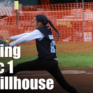 Episode 196 - Pitching Clinic Part 1 - Bill Hillhouse