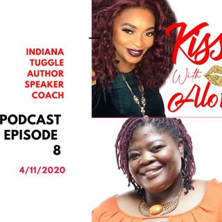 Pursuing Purpose With Indiana Tuggle