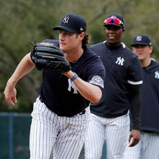 Yankees de Nueva York a toda máquina en 2020