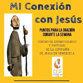 Mi Conexión con Jesús. Domingo 25 de Abril de 2021.mp3