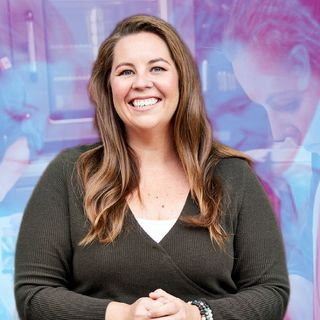 Chatting with Andrea Nicholson and dissecting Top Chef Canada Takeout Wars