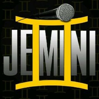 GoDJ Jemini Intro To Diamond Life Radio Pt. 1