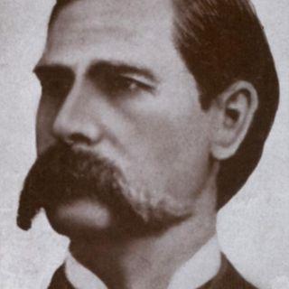 The Life & Times of Wyatt Earp Part 1