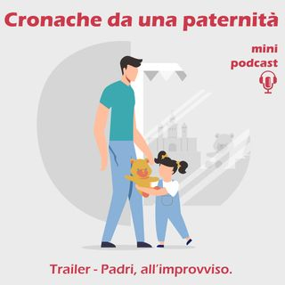 00. Trailer - Padri all'improvviso