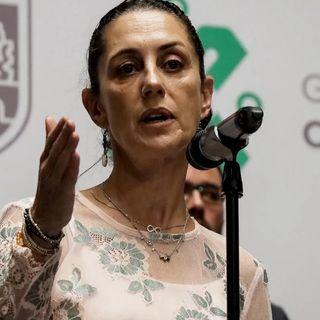 Claudia Sheinbaum, informó que acudirá a un módulo de vacunación en la demarcación donde reside, para recibir vacuna