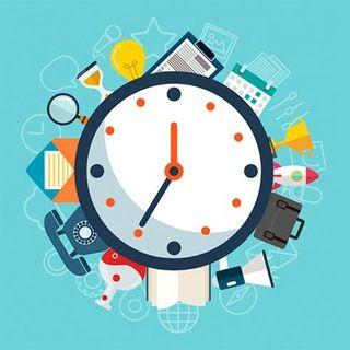 Sistematizar tu negocio y organizar tu tiempo