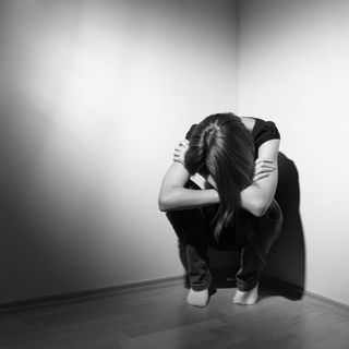 Síntomas de la depresión: Tristeza, Apatía